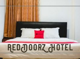 Hotel Murah di Palembang